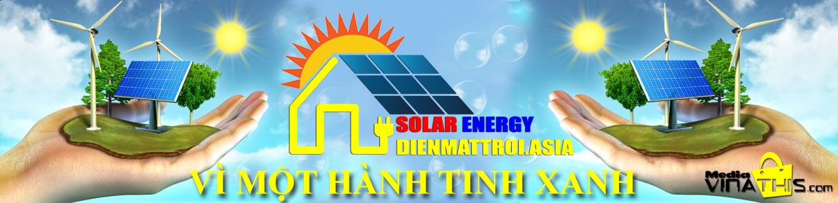 Tư Vấn và Phát triển giải pháp điện năng lượng mặt trời